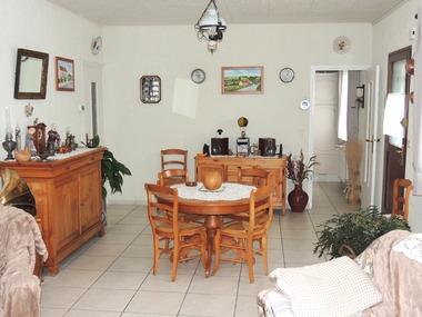 Vente Maison 7 pièces 130m² Étaples sur Mer (62630) - photo