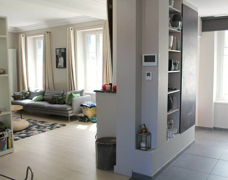 Sale House 7 rooms 200m² Montreuil (62170) - photo