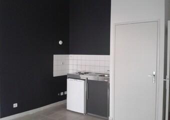 Location Appartement 1 pièce 27m² Privas (07000) - Photo 1