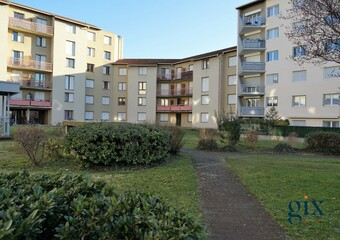 Sale Apartment 1 room 18m² Grenoble (38000) - photo