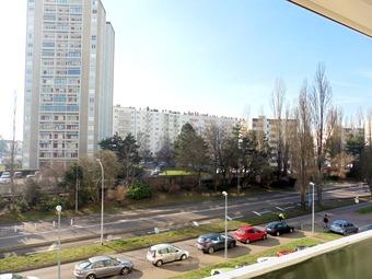 Vente Appartement 3 pièces 58m² Chalon-sur-Saône (71100) - Photo 1