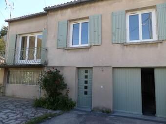 Location Maison 4 pièces 70m² Cavaillon (84300) - Photo 1