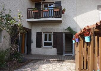 Vente Maison 4 pièces 73m² Saint-Ismier (38330) - Photo 1