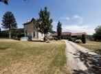 Vente Maison 9 pièces 200m² Arzay (38260) - Photo 1
