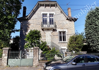 Vente Maison 6 pièces 159m² Brive-la-Gaillarde (19100) - Photo 1