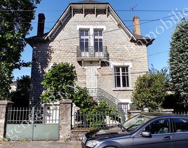 Vente Maison 6 pièces 159m² Brive-la-Gaillarde (19100) - photo