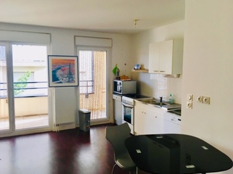 Location Appartement 3 pièces 69m² Le Havre (76600) - Photo 1
