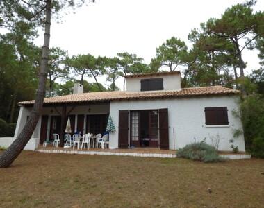 Vente Maison 5 pièces 140m² Les Mathes (17570) - photo