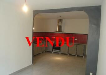 Vente Maison 3 pièces 62m² Lauris (84360) - photo
