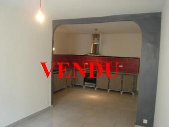 Vente Maison 3 pièces 62m² Lauris (84360) - photo