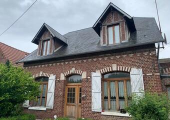 Vente Maison 6 pièces 178m² Chauny (02300) - Photo 1