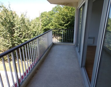 Location Appartement 3 pièces 51m² Savenay (44260) - photo