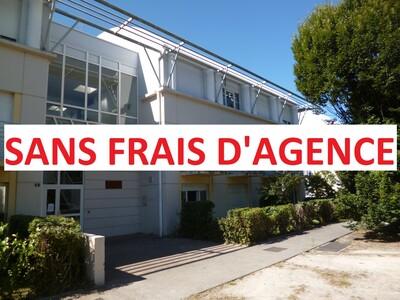 Location Appartement 1 pièce 20m² Pau (64000) - photo
