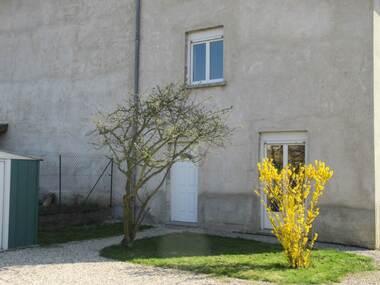 Location Appartement 2 pièces 53m² Villette-de-Vienne (38200) - photo