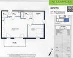 Vente Appartement 3 pièces 67m² Pfastatt (68120) - Photo 2