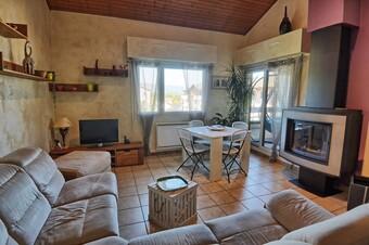 Vente Appartement 5 pièces 113m² Saint-Pierre-en-Faucigny (74800) - photo