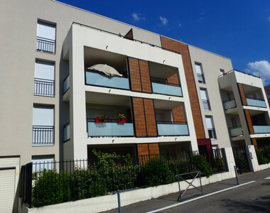 Location Appartement 2 pièces 41m² Saint-Priest (69800) - photo