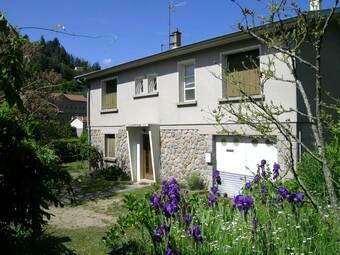 Vente Maison 151m² LE CHEYLARD - photo