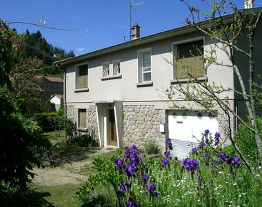Vente Maison 151m² LE CHEYLARD - photo