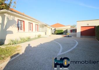 Location Maison 4 pièces 80m² Châtenoy-le-Royal (71880) - Photo 1