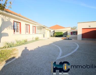 Location Maison 4 pièces 80m² Châtenoy-le-Royal (71880) - photo