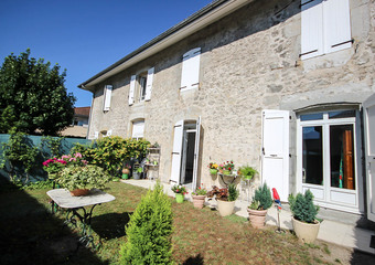 Vente Appartement 3 pièces 54m² Saint-Ismier (38330) - photo