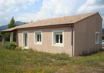 Location Maison 5 pièces 93m² Saint-Priest (07000) - Photo 1