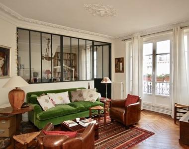 Vente Appartement 4 pièces 75m² Asnières-sur-Seine (92600) - photo