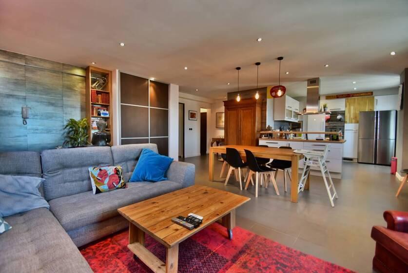 Vente Appartement 3 pièces 101m² Annemasse (74100) - photo
