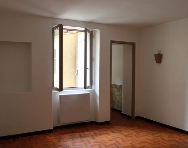 Vente Appartement 1 pièce 23m² Cavaillon (84300) - photo