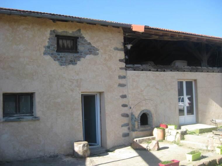 Vente Maison 5 pièces 180m² Amplepuis (69550) - photo