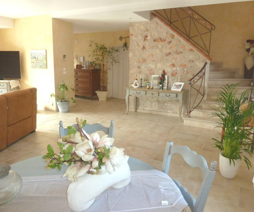 Vente Maison 7 pièces 250m² Saint-Hippolyte (66510) - photo