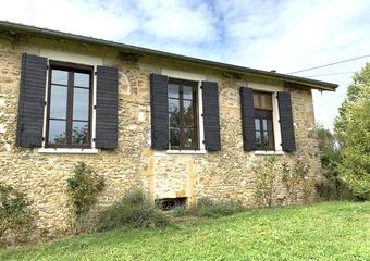 Vente Maison 2 pièces 56m² Moiré (69620) - photo