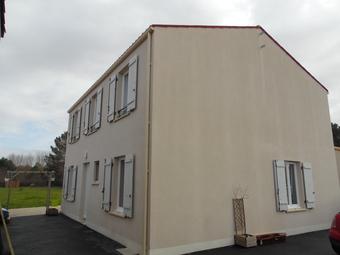 Vente Maison 8 pièces 145m² Arvert (17530) - photo