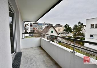 Vente Appartement 2 pièces 47m² Ville-la-Grand (74100) - photo