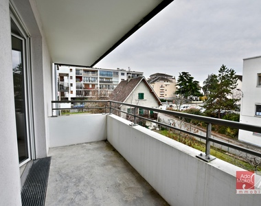 Vente Appartement 2 pièces 47m² Ville-la-Grand (74100) - photo