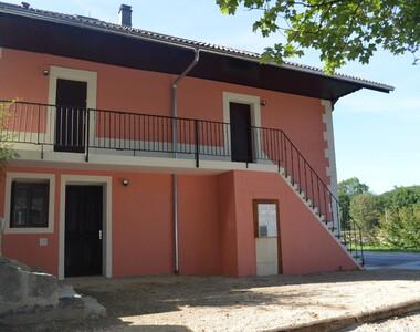 Location Appartement 3 pièces 62m² Bogève (74250) - photo