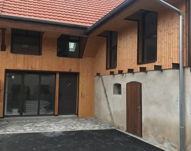 Vente Maison 6 pièces 140m² Ottmarsheim (68490) - photo