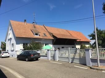 Location Maison 5 pièces 149m² Bootzheim (67390) - Photo 1
