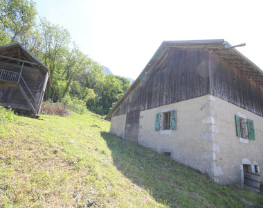 Vente Maison Saint-Laurent (74800) - photo