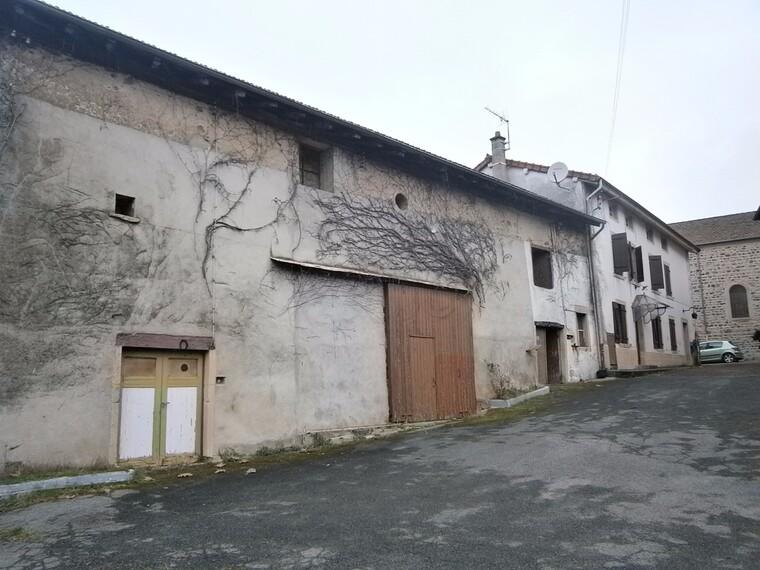 Vente Maison 8 pièces 155m² Belleroche (42670) - photo