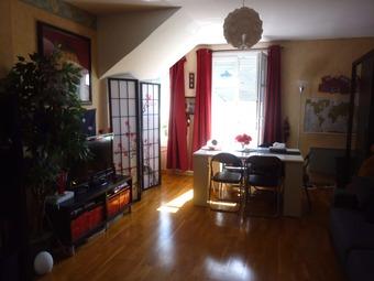 Location Appartement 1 pièce 31m² Dammartin-en-Goële (77230) - Photo 1