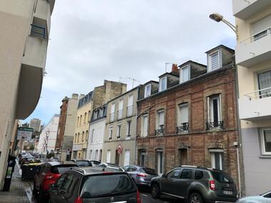 Vente Appartement 3 pièces 59m² Le Havre (76600) - photo