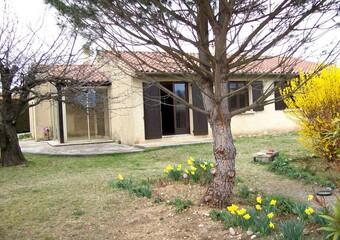Vente Maison 6 pièces 100m² SAINT-MARCEL-LES-VALENCE - photo