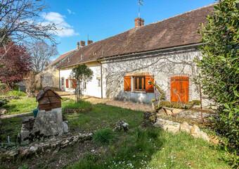 Vente Maison 3 pièces 88m² 7 KM SUD EGREVILLE - Photo 1