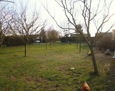 Sale Land 568m² Houdan (78550) - photo