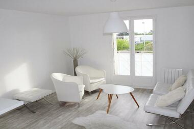 Vente Appartement 2 pièces 32m² Tournefeuille (31170) - photo