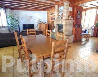Vente Maison 7 pièces 140m² Drocourt (62320) - photo