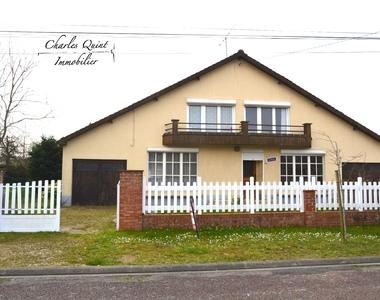 Vente Maison 7 pièces 190m² Cucq (62780) - photo