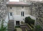 Vente Maison 7 pièces 178m² Rochemaure (07400) - Photo 6